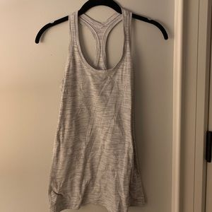 Lulu Lemon Tank